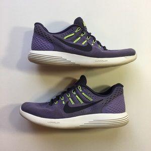 Nike LunarGlide 8 Women's Running Shoes Size 7